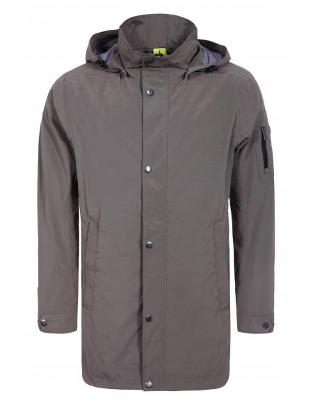 Luhta Alvi Jacket Idrorepellente, Antivento