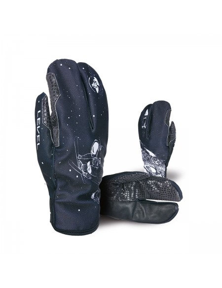 Level Pro Rider Lobster Guanti Trend Gloves