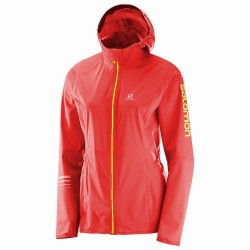 Salomon Lightning Pro Wp Jkt W Running