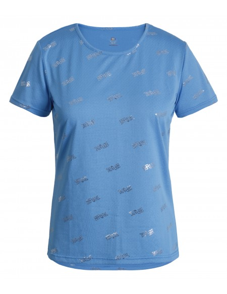 Rukka Yttila T-shirt Tecnica Outdoor Running Donna