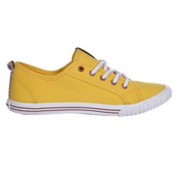 Luhta Jed Shoes City Outdoor Scarpa Donna Yellow
