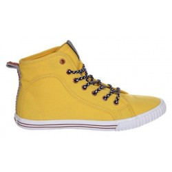 Luhta JAZZ shoes City Outdoor scarpa donna yellow