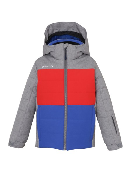 Phenix Cube Jacket Neve Junior Boys' 14 Anni