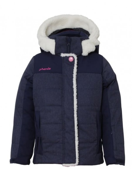 Phenix Capricorn Kids' Jacket Neve 4-8 Anni