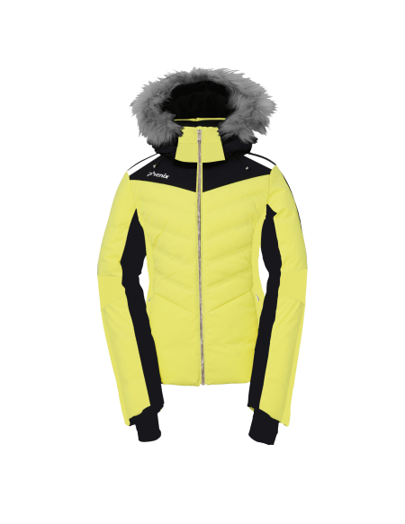 Phenix Virgo Jacket Neve Junior Girls' 14 Anni