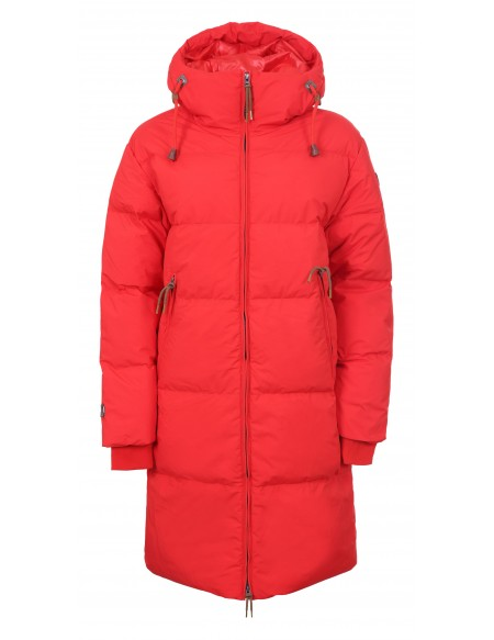 Icepeak Albany Downwear Donna Red