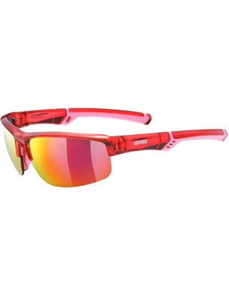 Uvex sportstyle 226 Red Pink Occhiali