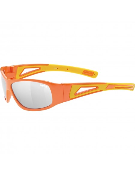 Uvex Sportstyle 509 Occhiali Orange Kids