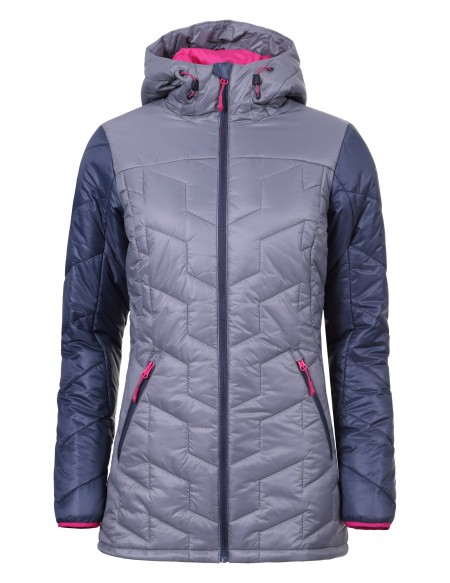 Icepeak Leana Jacket Donna 3 Strati Soft Touch