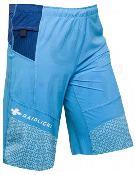 Raidlight FreeTrail Short Men Activ