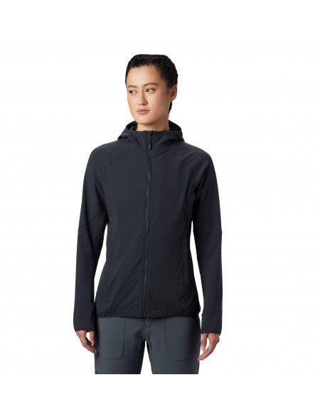 Mountain HardWear Chockstone Full Zip Hoody Donna