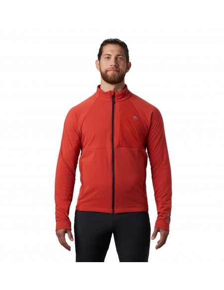 Mountain HardWear Keele Jacket Uomo