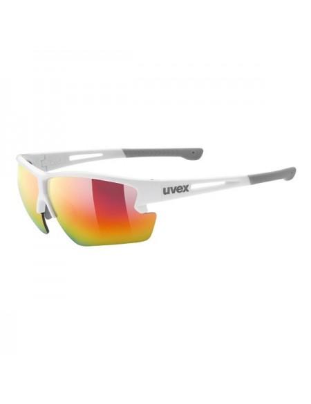 Uvex Sportstyle 812 Occhiali Multisport 100% Protezione UV