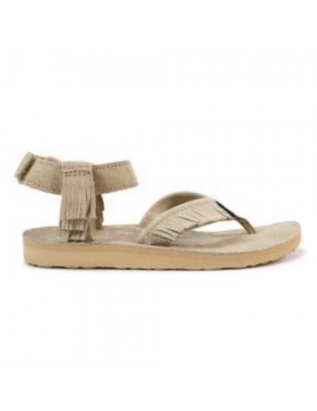 Teva W Original Sandal Leater Outdoor Donna