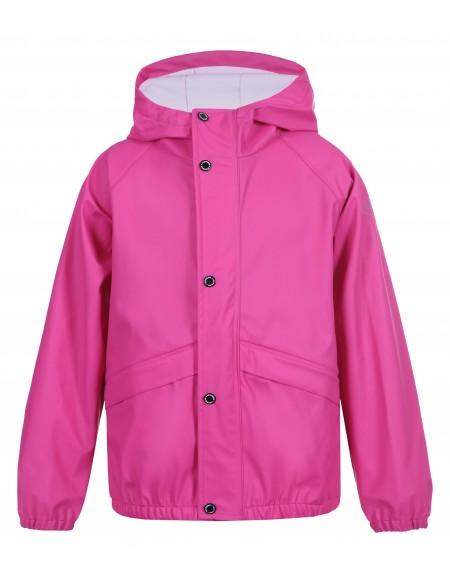 Icepeak Tovi Jr 9/10 Anni Jacket Pioggia