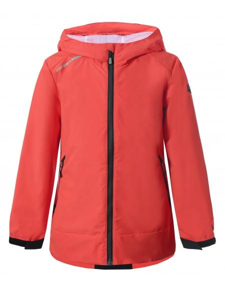 Icepeak Tierra Jr 9/10 Anni Jacket Pioggia