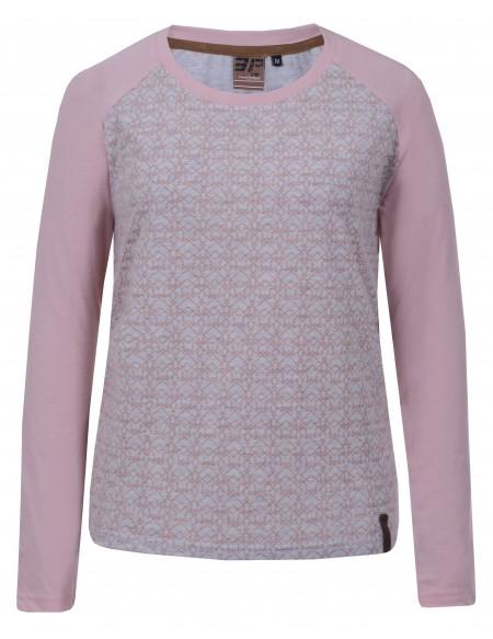 Icepeak Altha T-Shirt M/L Tempo Libero Donna